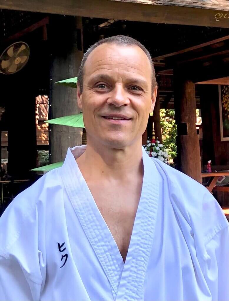 roland-benz-karate